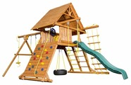 Спортивно-игровой комплекс Playgarden Original Castle