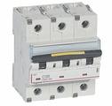 Автоматический выключатель Legrand DX3 3P (C) 10kA/16кA