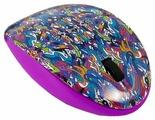 Мышь Bodino OCEAN Blue USB