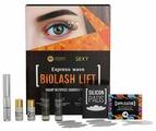 Innovator Cosmetics Набор экспресс-завивки ресниц Sexy Biolash Lift