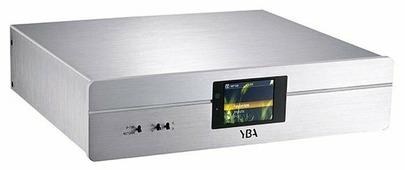 Сетевой аудиоплеер YBA HERITAGE MP100B