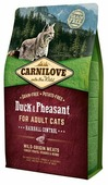 Корм для кошек Carnilove Duck & Pheasant for adult cats