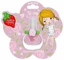 Лак для ногтей Nomi №12 Розовый жемчуг