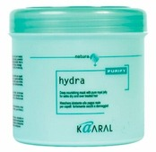 Kaaral Purify Hydra Интенсивная увлажняющая питательная маска для волос