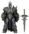 Фигурка NECA Heroes of the Storm The Lich King Arthas 45406