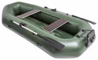 Надувная лодка Pirania 2 М ТР