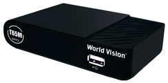 TV-тюнер World Vision T65M