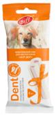 Лакомство для собак Titbit DENT Хот-дог для средних пород