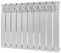Радиатор секционный биметаллический ROMMER Optima Bm 500