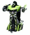 Робот-трансформер Jia Qi Troopers Assembly Дрифт