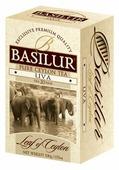 Basilur Tea Company Чай черный Basilur Leaf of Ceylon Uva в пакетиках