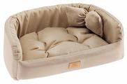 Лежак для собак Ferplast Harris 80 81х55х20 см