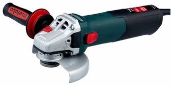 УШМ Metabo WEV 15-150 Quick, 1550 Вт, 150 мм