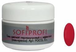 Краска Sofiprofi перламутровая с эффектами