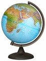 Глобус ландшафтный Глобусный мир 250 мм (10231)