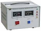 Стабилизатор напряжения IEK СНИ1-1.5 кВА
