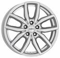 Колесный диск DEZENT TE 7.5x17/5x112 ET55 Silver