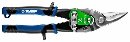 Строительные ножницы правые 250 мм ЗУБР 23130-R