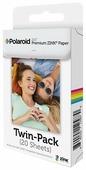Бумага А8 20 шт. Polaroid POLZ2X320