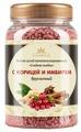 Кисель АлтайФлора Сладкая ягодка брусничный с корицей и имбирем 250 г