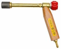 Газосварочная горелка инжекторная ДОНМЕТ ГВП 246