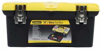 Ящик с органайзером STANLEY Jumbo 1-92-905 25.4x40.5x17.8 см
