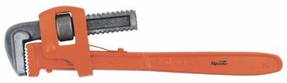Ключ прямой трубный Sparta 157645