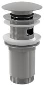 Донный клапан автоматический для раковины AlcaPLAST A392