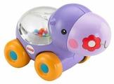 Развивающая игрушка Fisher-Price Веселый бегемот