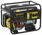 Газо-бензиновый генератор Huter DY6500LXG (5000 Вт)
