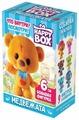 Игрушка с конфетами Happy Box Медвежата 18 г