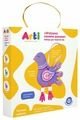 Arti Набор для творчества Глиняная птичка Арчи (Г000683)
