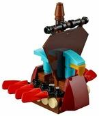 Конструктор LEGO Monthly Mini Model Build 40323 Viking ship