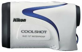 Оптический дальномер Nikon COOLSHOT 40