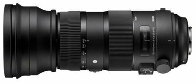 Объектив Sigma AF 150-600mm f/5.0-6.3 DG OS HSM Sports Nikon F