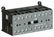 Контакторный блок/ пускатель комбинированный ABB GJL1213911R0101
