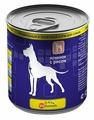 Корм для собак VitAnimals Консервы для собак Ягненок с рисом