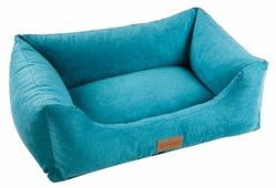 Лежак для кошек, для собак Katsu Sofa Orinoko S 60х44х21 см