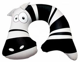 Подушка для шеи Мнушки Зёбр