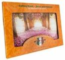 Разделочная доска Gift'n'Home Сакура CB-Sakura 20х30х0.4 см