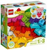 Конструктор LEGO Duplo 10848 Мои первые кубики