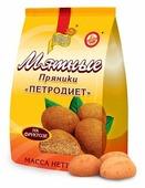 Вафли Здоровые сладости Петродиет Мятные на фруктозе 350 г