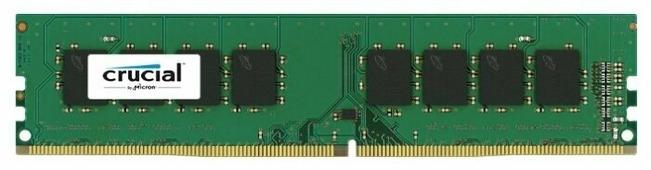 Оперативная память 8 ГБ 1 шт. Crucial CT8G4DFD824A
