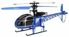 Вертолет WL Toys Scale Lama (V915)