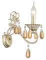 Настенный светильник Arte Lamp Ciondolo A5676AP-1WG