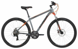 Горный (MTB) велосипед Stinger Graphite Std 29 (2019)