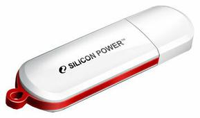 Флешка Silicon Power LuxMini 320