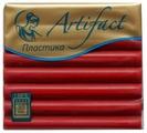 Полимерная глина Artifact Advanced formula королевская красная (4114), 56 г