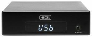 ЦАП Hegel HD12
