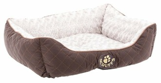 Лежак для собак Scruffs Wilton Box Bed M 60х50 см